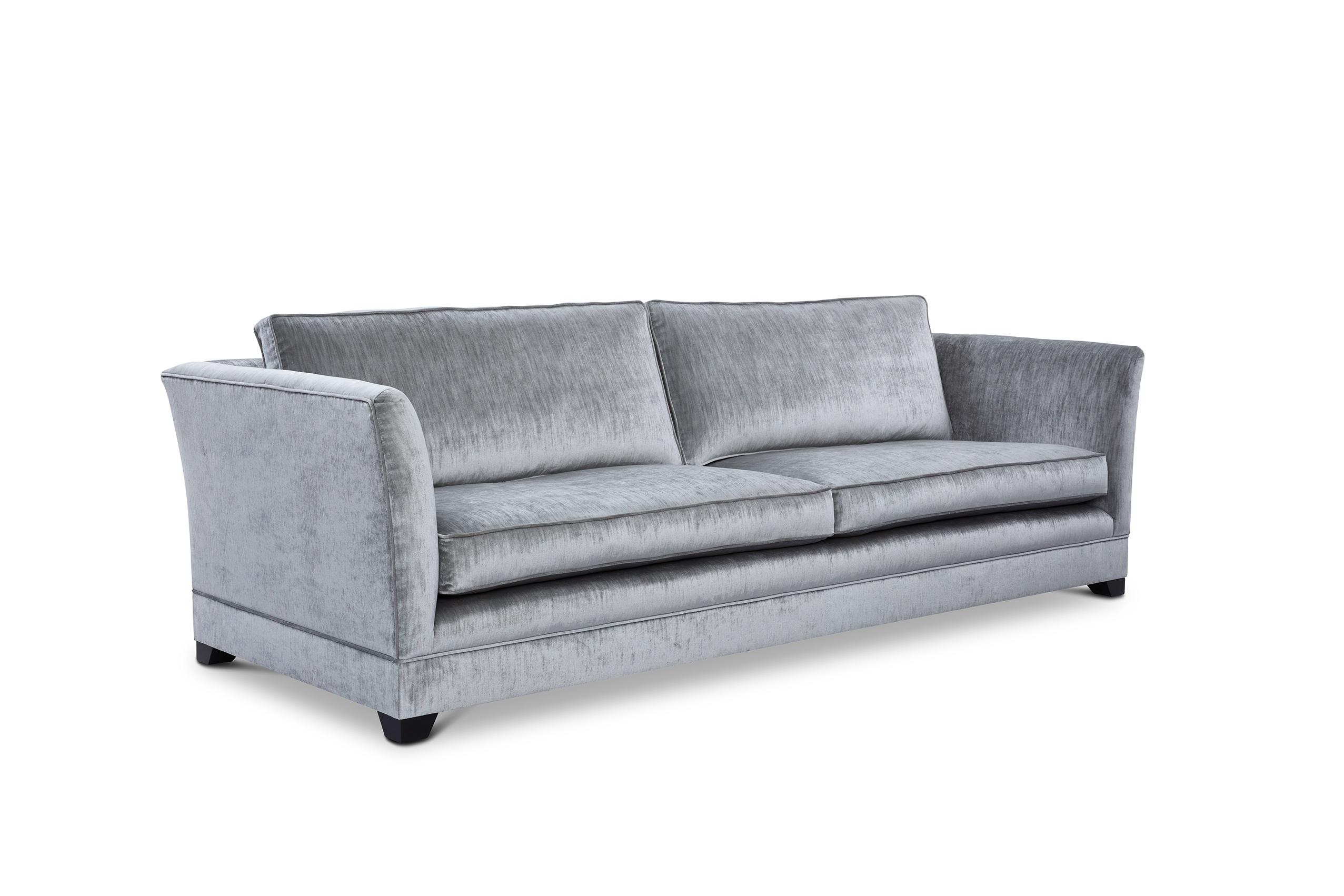 Riviera Club Sofa