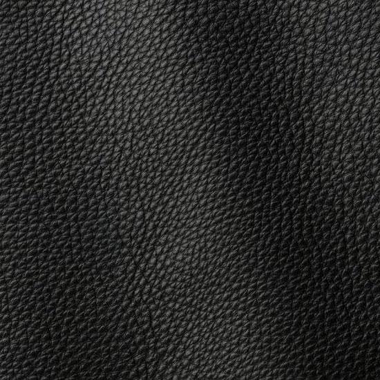 Ledermuster schwarz