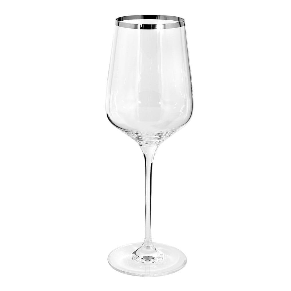 Fink Living Platinum Glasserie