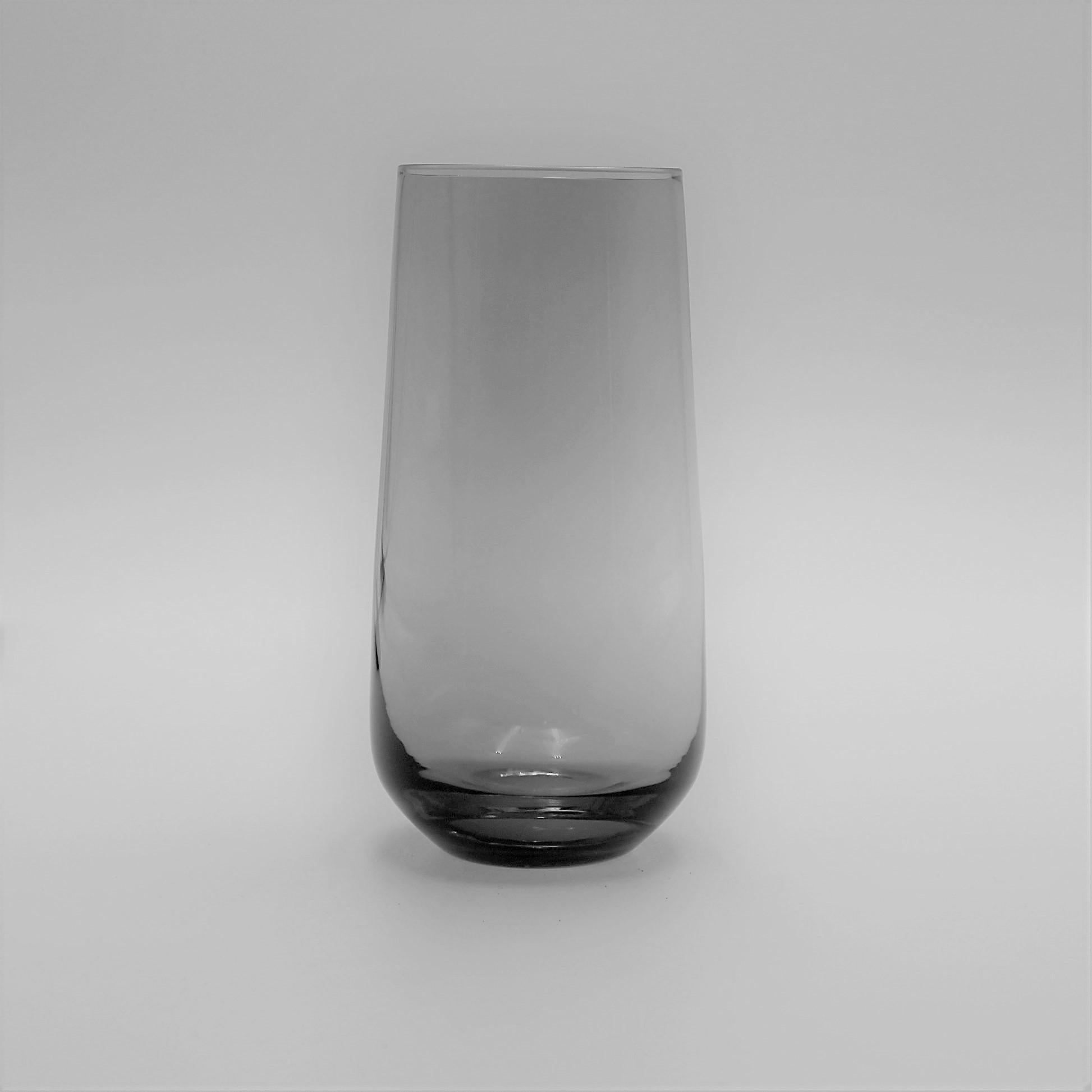 Edles Longdrink oder Saft Glas