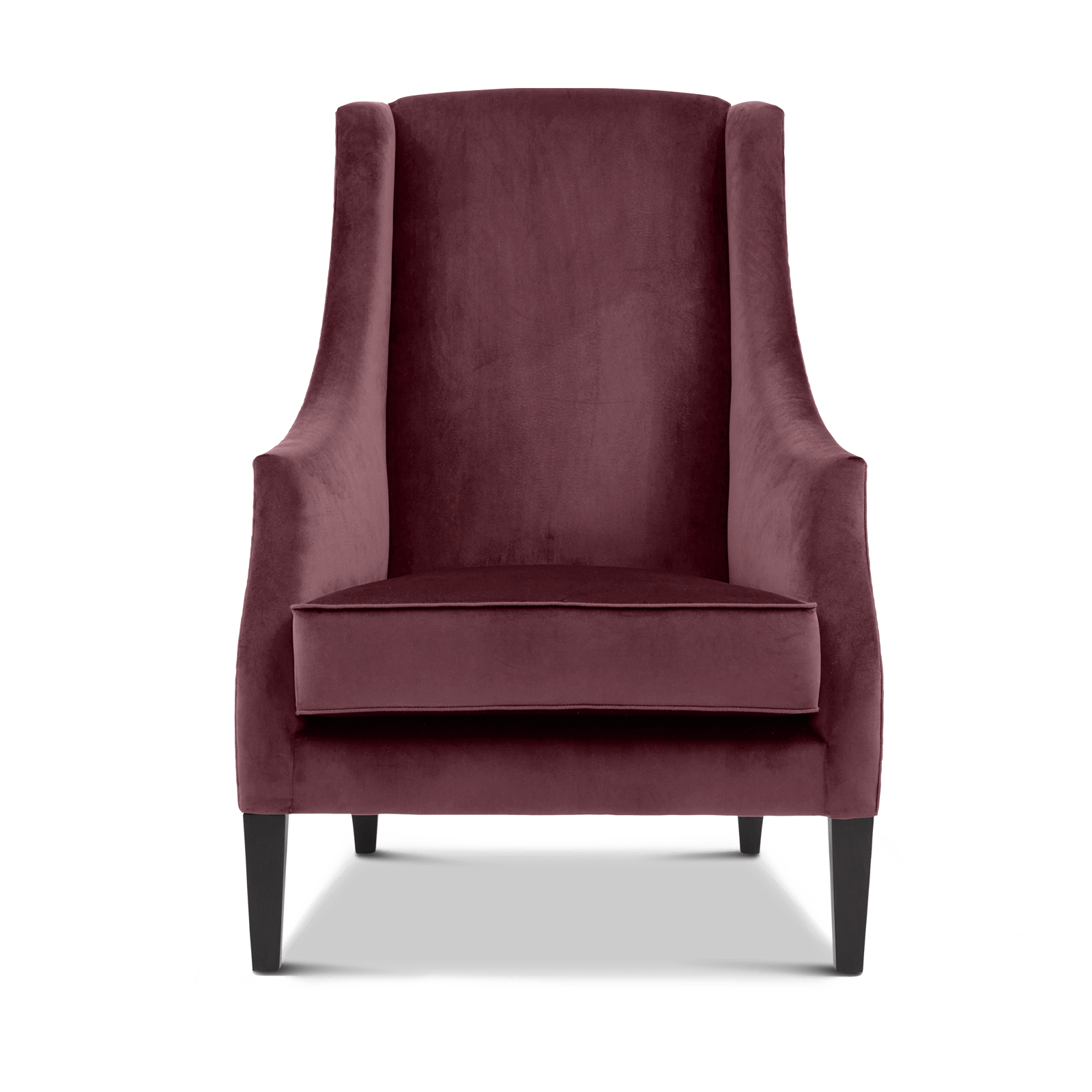 Alexander Wing Chair