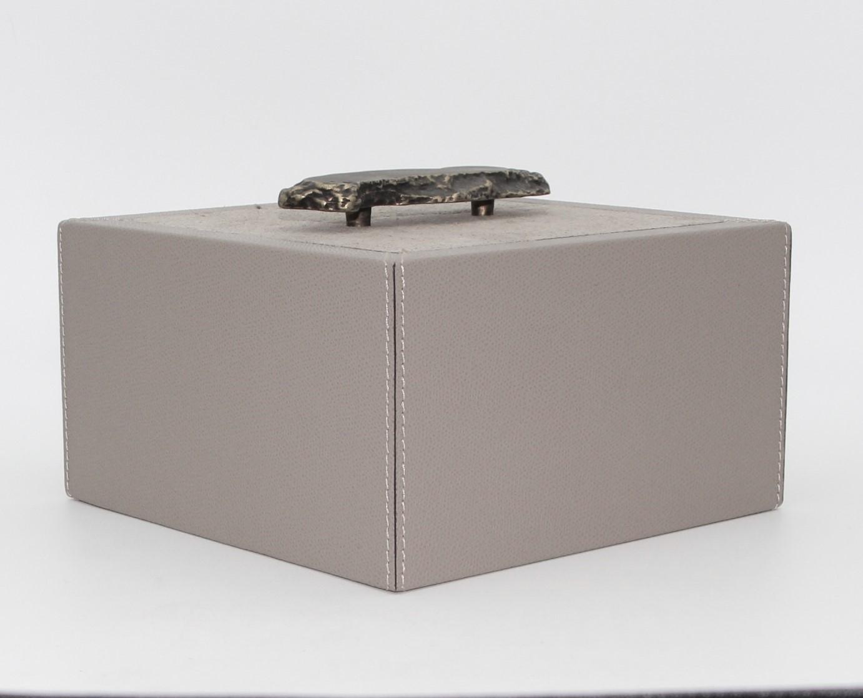 GioBagnara Ambretta Box