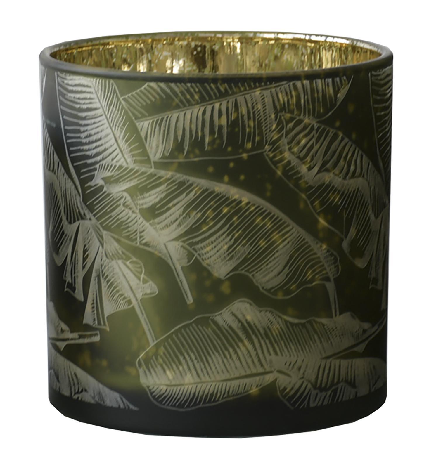 Cor Mulder Teelicht Palms